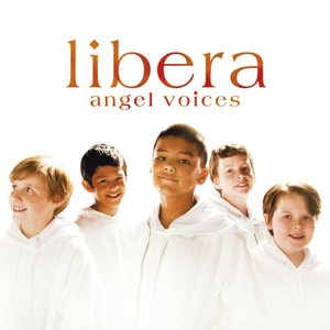Image for 'Angel Voices'