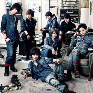 Image for 'Kis-My-Ft2'