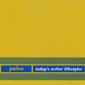 Image for 'Today's Active Lifestyles'