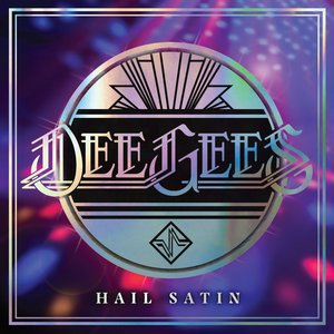 Image for 'Dee Gees / Hail Satin - Foo Fighters / Live'