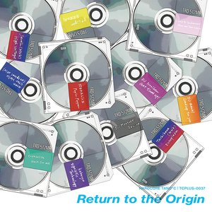 Image for 'Return to the Origin'