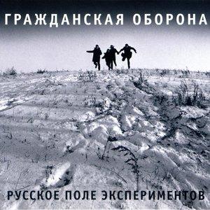 Изображение для 'Русское поле экспериментов'