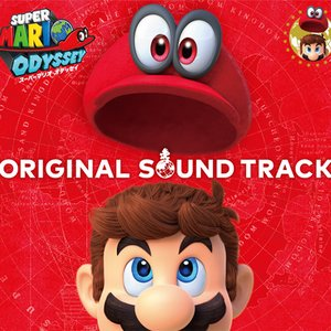 Image for 'Super Mario Odyssey Original Soundtrack'