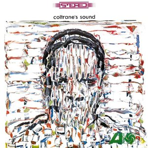 Image for 'Coltrane's Sound'