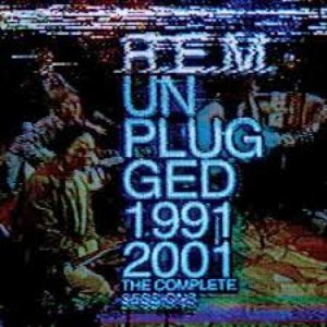 Image for 'Unplugged 1991 2001 The Complete Sessions - CD2'