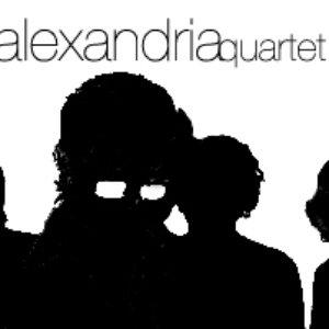 Bild für 'The Alexandria Quartet'