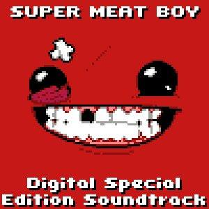 Image for 'Super Meat Boy! - Digital Special Edition Soundtrack'