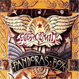 Image for 'PANDORA'S BOX'