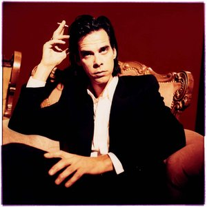 Bild für 'Nick Cave'