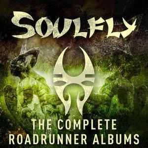 Zdjęcia dla 'The Complete Roadrunner Albums'