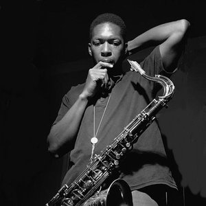 Image for 'John Coltrane'