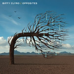 Image for 'Opposites (Deluxe)'