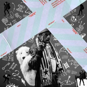 Image for 'Luv Is Rage 2'