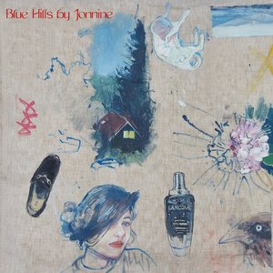 Image for 'Blue Hills'