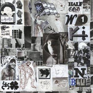 Image for 'Half God'