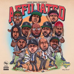 Image for 'Affiliated'