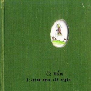 Image for 'Loksins erum við engin'