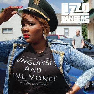 Image for 'LIZZOBANGERS'