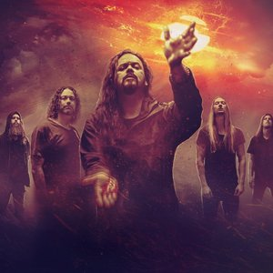 Image for 'Evergrey'