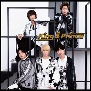Image for 'King & Prince'