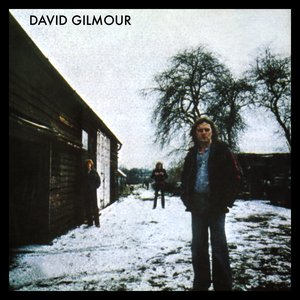 Image for 'David Gilmour'