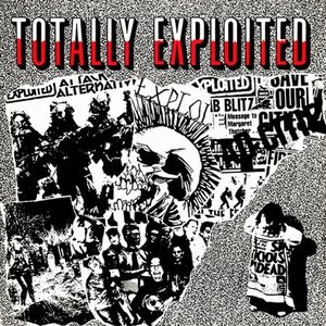 Image pour 'Totally Exploited'