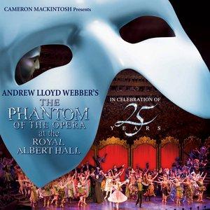 Image for 'The Phantom Of The Opera At The Royal Albert Hall'