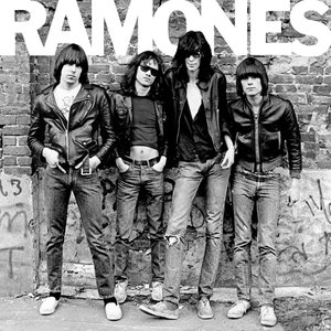 Image for 'Ramones (40th Anniversary Deluxe Edition; 2016 Remaster)'