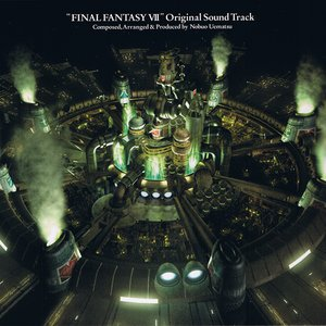 Image for 'Final Fantasy VII Original Sound Track'
