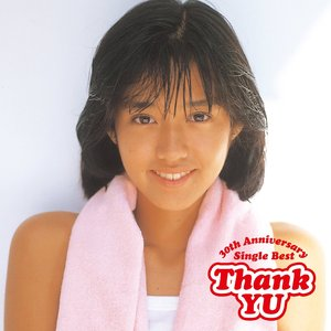 Image for '30th Anniversary Single Best Thank YU'