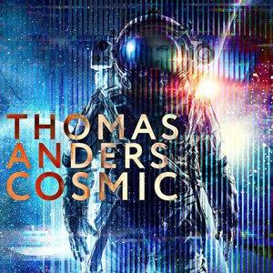 Изображение для 'Cosmic'