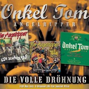 Изображение для 'Die volle Dröhnung'