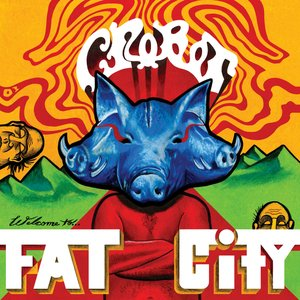 Image for 'Welcome to Fat City'