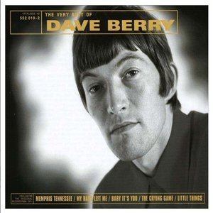 Image for 'Best of Dave Berry'