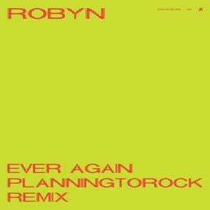 Image for 'Ever Again (Planningtorock Remix)'