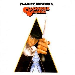 Image for 'Stanley Kubrick's Clockwork Orange'