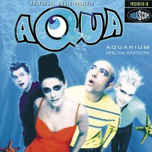 Image for 'Aquarium (Special Edition)'