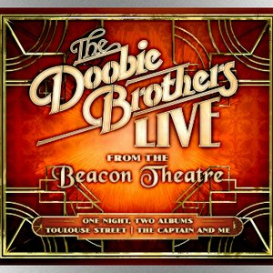 Image for 'Live From the Beacon Theatre'
