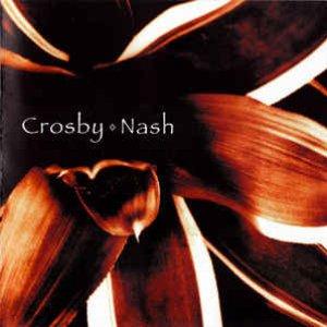 Image for 'Crosby & Nash'