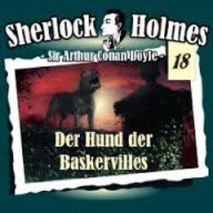 Bild für 'Die Originale - Fall 18: Der Hund der Baskervilles'