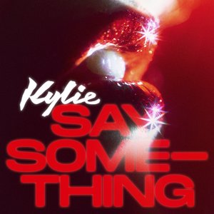 Image for 'Say Something'