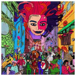 Image for 'My Parade'