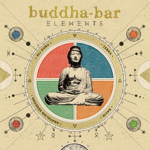 Image for 'Buddha-Bar Elements'