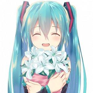 Image for 'Hatsune Miku'