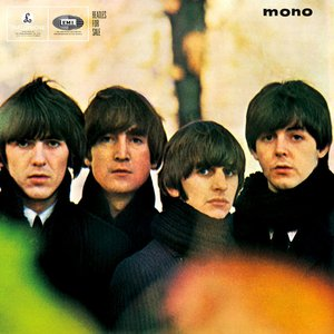Image for 'Beatles For Sale [Mono]'