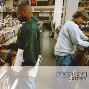 Image for 'Endtroducing..... (Deluxe Edition)'
