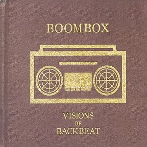 Image for 'Visions of Backbeat'