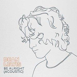 Imagem de 'Be Alright (Acoustic)'