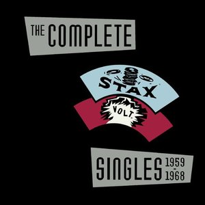 Image for 'The Complete Stax/Volt Singles: 1959-1968'