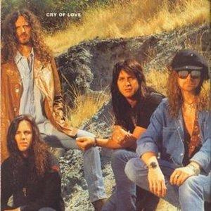 Bild für 'Cry Of Love'
